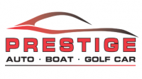 Prestige Auto, Boat & Golf Car