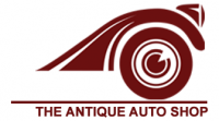 The Antique Auto Shop